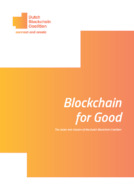 Blockchain for Good