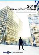 Annual Security Report 2018