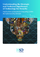 Implications of Quantum Computing within the Cybersecurity D...