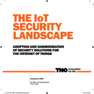 The IoT Security Landscape