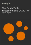 The Dutch Tech Ecosystem and COVID-19