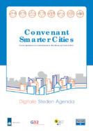 Convenant Smarter Cities