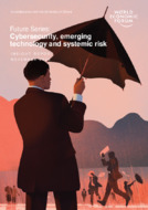 Cybersecurity, emerging technology and systemic risk