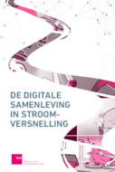 De Digitale Samenleving in Stroomversnelling