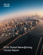 2020 Global Networking Trends Report