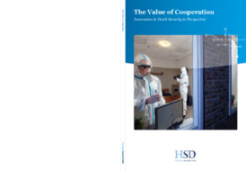 The Value of Cooperation