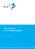 Cyber Security of Industrial Control Systems
