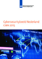 CyberSecurityBeeld Nederland CSBN 2015