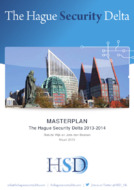 The Hague Security Delta master plan 2013