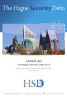The Hague Security Delta annual plan 2014