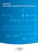 National Innovation Agenda for Security 2015 (English)