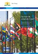 Werken aan economische en programmatische groei in Den Haag