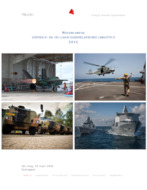 Nederlandse Defensie- en Veiligheidsgerelateerde Industrie 2...